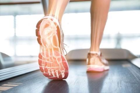 kemik için egzersiz