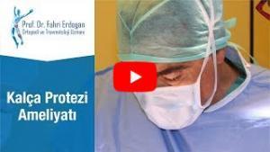 kalça protezi ameliyatı doktoru