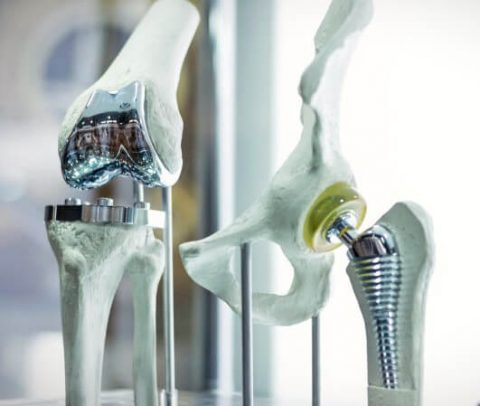 diz protez ameliyatı