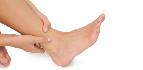 ayak kırığı tedavisi