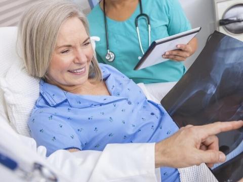 kalça protezi cerrahisi